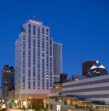 Hyatt Regency Rochester - 93 & 98 Hotels