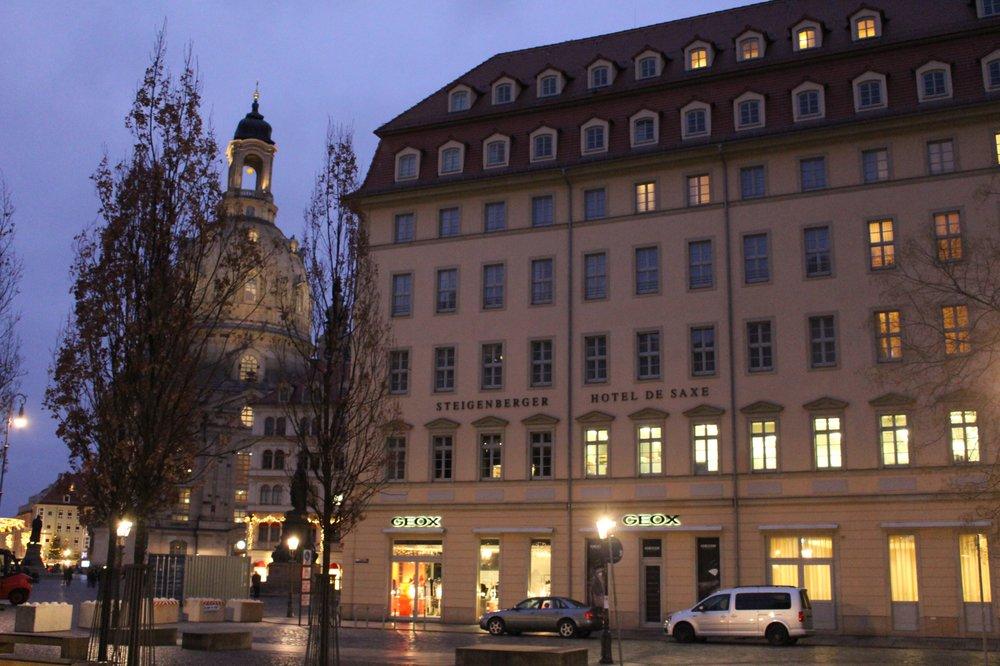 Photos For Steigenberger Hotel De Saxe Yelp