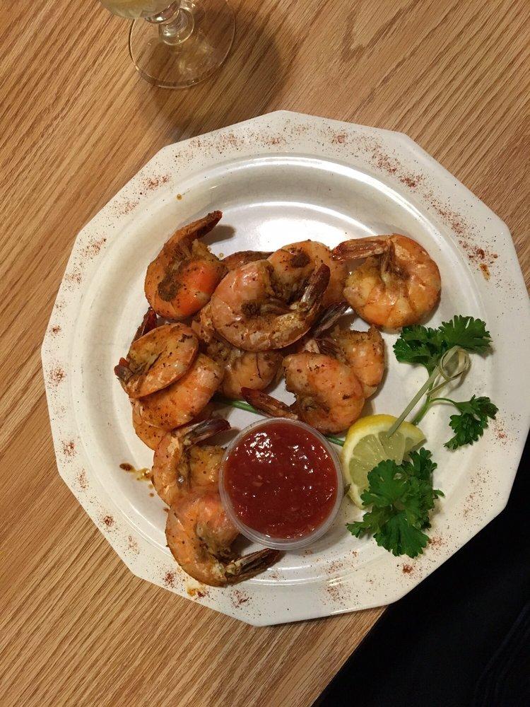 Fresh Fresh Seafood Towson Md