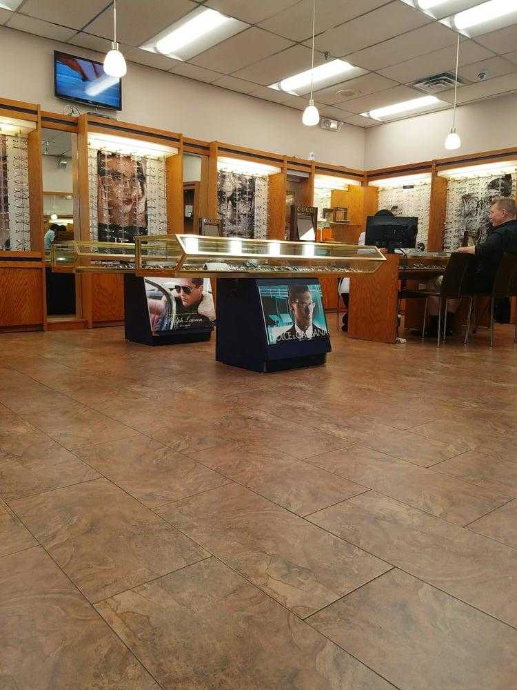 Eye Contact Vision Center Optometrists 106 Ferry St Newark Nj a7b3063633d3