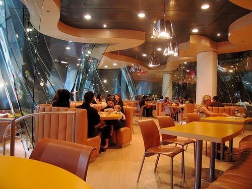 Cafeteria Restaurant Near Me