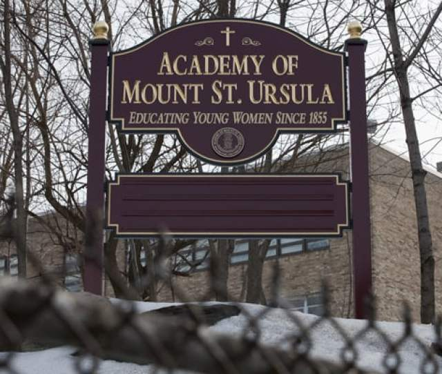 Academy Of Mount St Ursula  Bedford Park Blvd Bronx Ny Educational Programs Mapquest