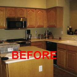 Cabinet Coatings Of America 18 Photos Cabinetry Mesa AZ