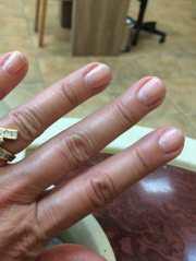elegant nails & spa - nail salons