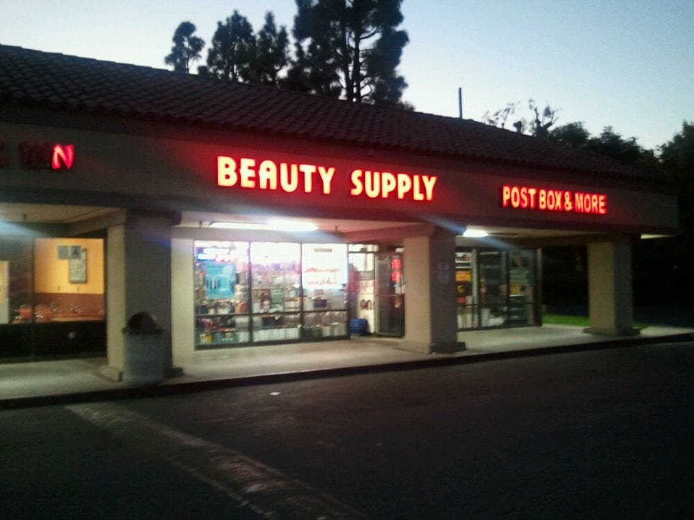 La Sierra Beauty Supply  Riverside, Ca, United States  Yelp