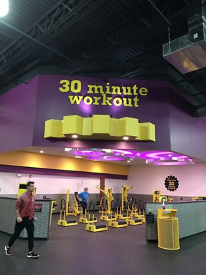Planet Fitness Madison Ave : planet, fitness, madison, Planet, Fitness, Indianapolis, FitnessRetro