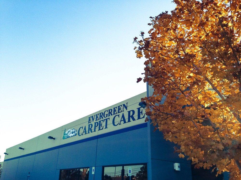 Photos for Evergreen Carpet Care