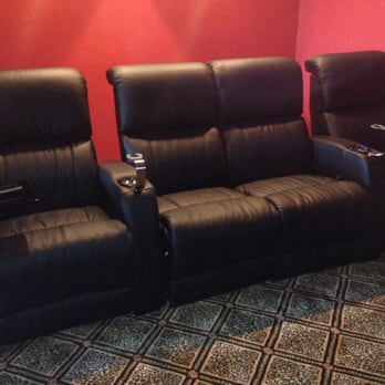 theatre room chairs small chair for bedroom mccabe s theater living 63 photos 14 reviews furniture photo of frisco tx united states love our