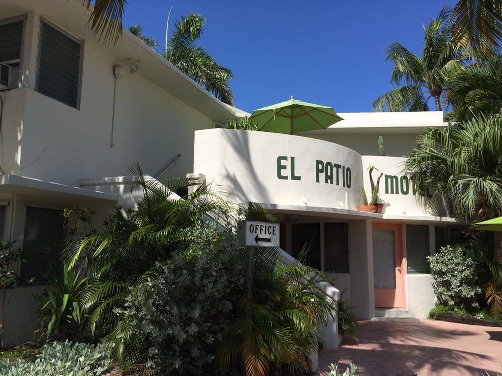 Photos for El Patio Motel