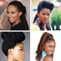 Dolores African American Hair Braiding - 10 Photos - Hair ...