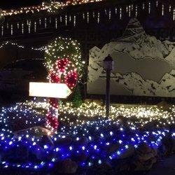 christmas tree lane 21 photos trees henry ave ceres - Christmas Tree Lane Modesto Ca
