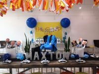 A first time Boss Baby birthday party - Yelp