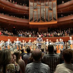 the philadelphia orchestra 25