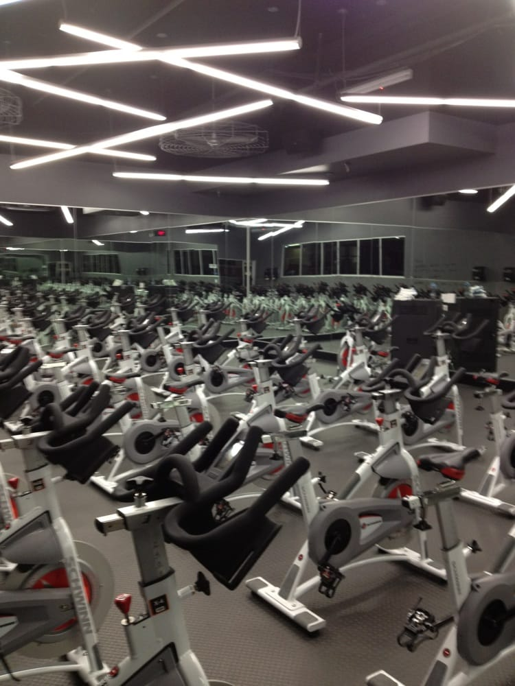 Anytime Fitness Natomas : anytime, fitness, natomas, Anytime, Fitness, Sacramento, FitnessRetro