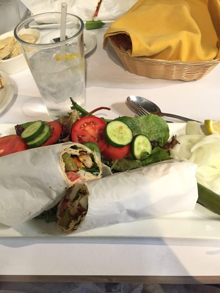 Boneless Chicken Burrito Kabob  Yelp