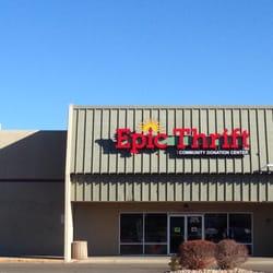 epic thrift closed 11