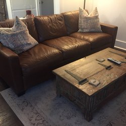miramar leather sofa metal and wood table arizona interiors 20 reviews goods 8220 rd san diego ca phone number yelp