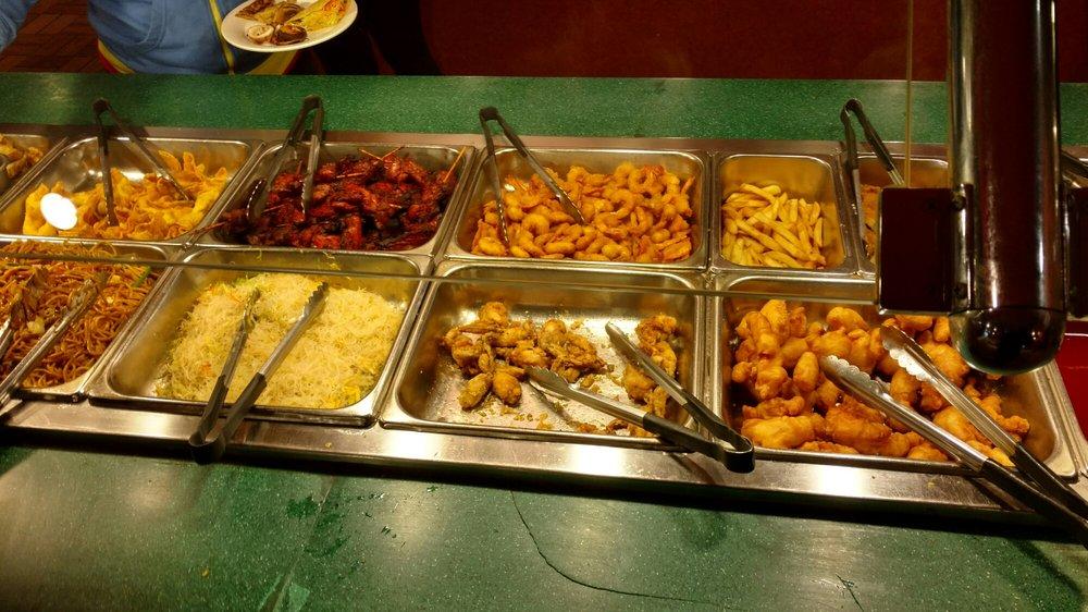 Chinese Buffet Near Me Hwy 6