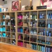 doll house hair salon