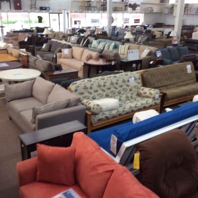 Mattress Warehouse 1 281 Washington St Norwell Ma Mattresses Mapquest