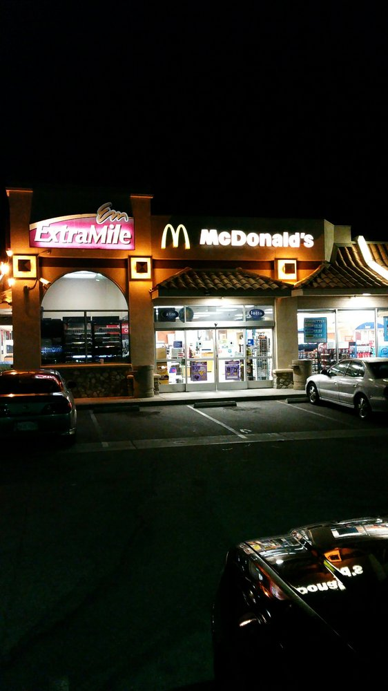 Mcdonald's  12 Photos & 39 Reviews  Fast Food 3870