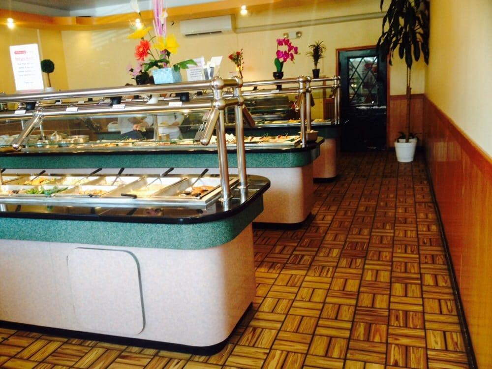 Chinese Buffet Take Out Near Me