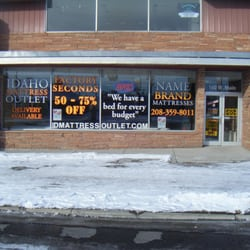 Photo Of Idaho Mattress Outlet Rexburg Id United States