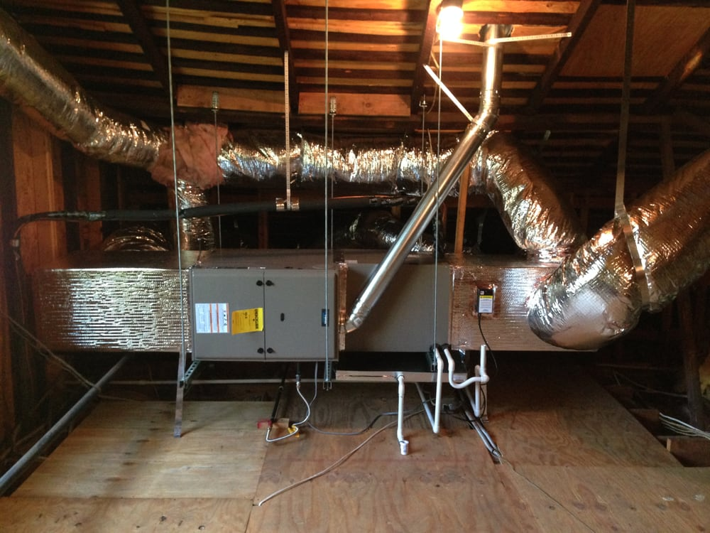 York Home Air Conditioning Systems