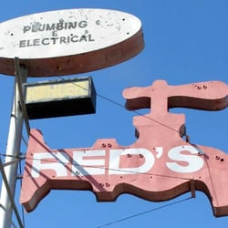 Red's Plumbing Supply  47 Reviews  Hardware Stores