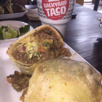 Backyard Taco  221 Photos  434 Reviews  Tacos  1420 S Higley Rd Gilbert AZ  Restaurant