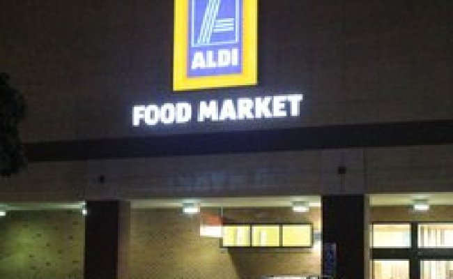 Aldi 23 Photos 30 Reviews Grocery 11001 Lee Hwy
