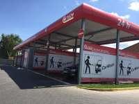 Car Wash Self Service - Carpet Cleaning - Car Wash - Praha ...