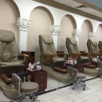 Polished Luxury Nail Salon - 113 Photos & 125 Reviews ...