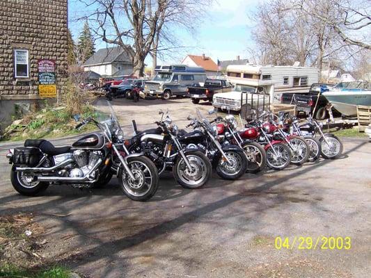 Chevy Dealership Sacramento >> Motorcycle Salvage Yards Sacramento Ca   Reviewmotors.co
