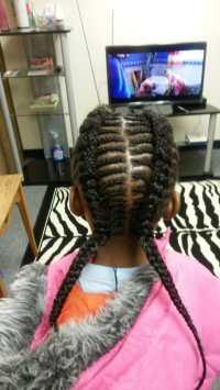 wisconsin dells hair braiding leah s african hair braiding ...
