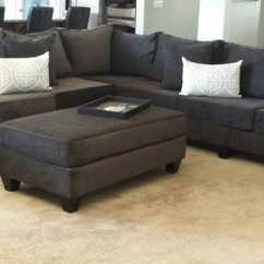 Lodge Sofa Dfs Bed Sale Sofas For Less 4 28 Photos 53 Reviews Furniture ...