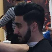 luiz hair salon - 76 & 130