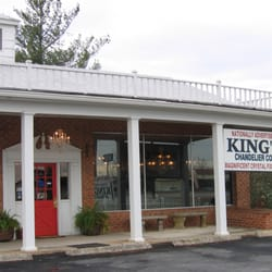 Photo Of King S Chandelier Co Eden Nc United States