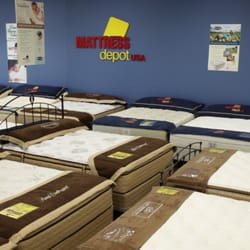 Photo Of Mattress Depot Usa Seattle Wa United States Come In And