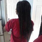 aicha hair braiding - 26