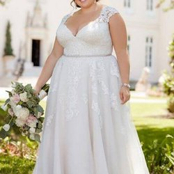 simply yours bridal formal