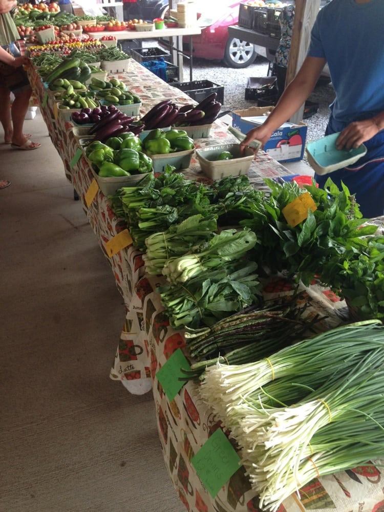 Webb City Farmers Market