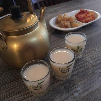Hashigo Korean Kitchen  1427 Photos  1114 Reviews