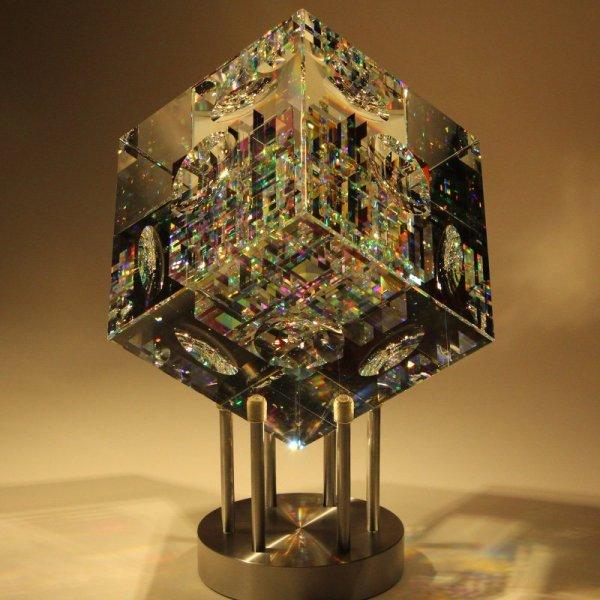 Jack Storms Spectrum Cube Fine Art Today. - Yelp