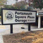 Portsmouth Square Garage  48 Photos & 105 Reviews