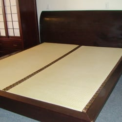Photo Of Gold Coast Futons Oceanside Ca United States Emperor Platform Bed