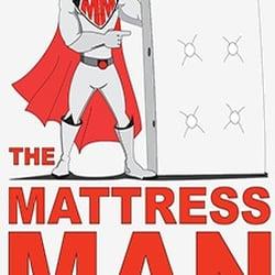 Photo Of The Mattress Man Edmonton Ab Canada
