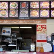 Chinatown Kitchen  39 Photos  16 Reviews  Chinese