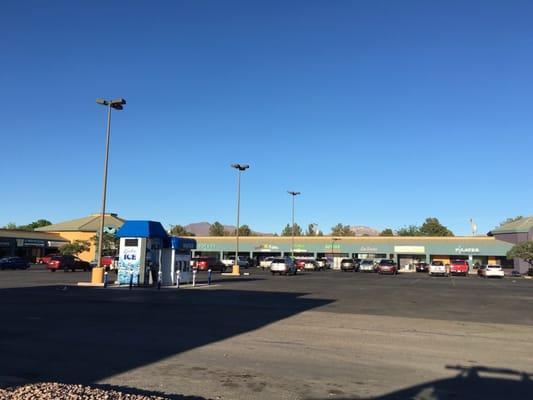 Restaurants Near Me El Paso Tx