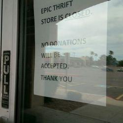 epic thrift closed 35